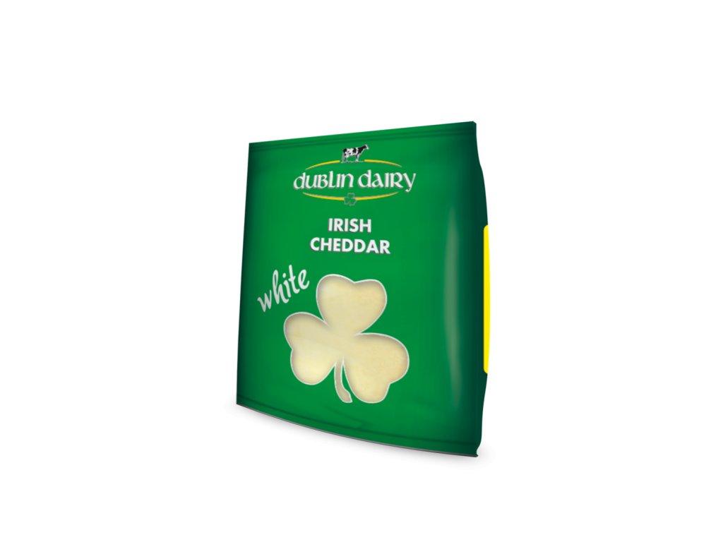 Dublin Dairy Cheddar White 200g