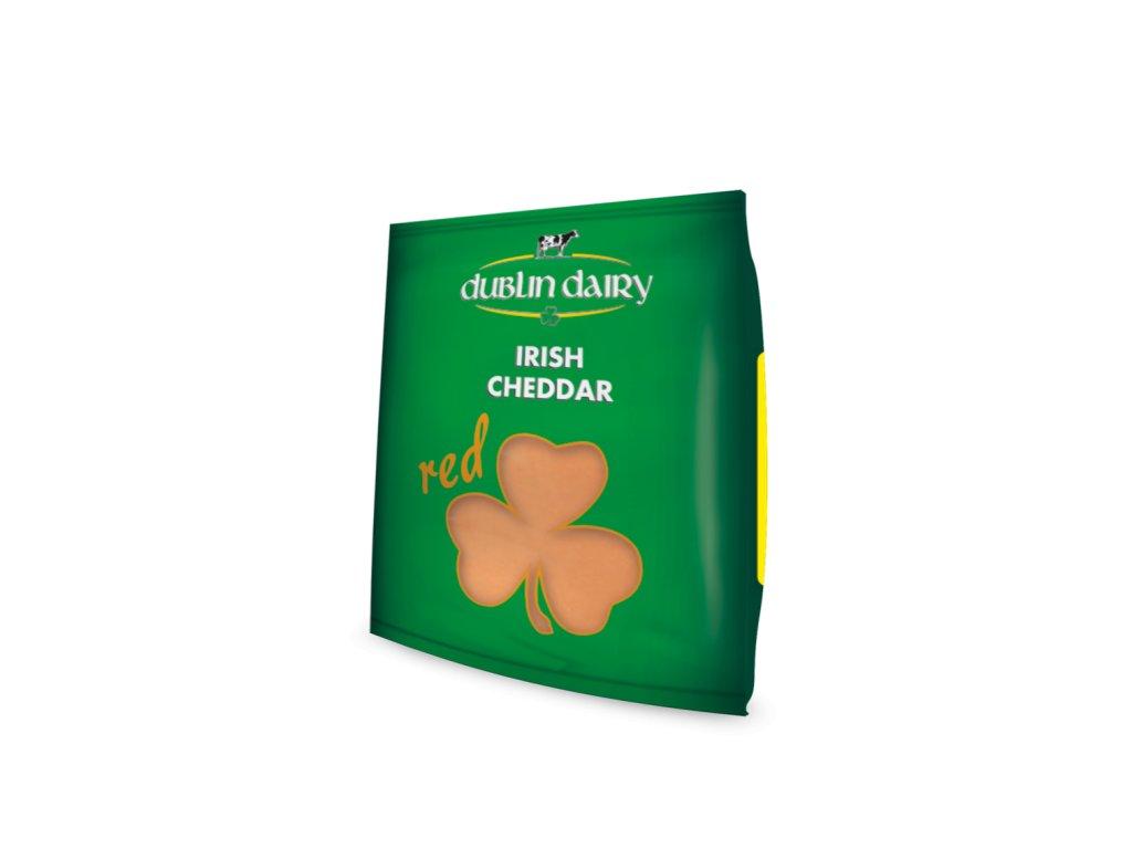 Dublin Dairy Cheddar Red 200g