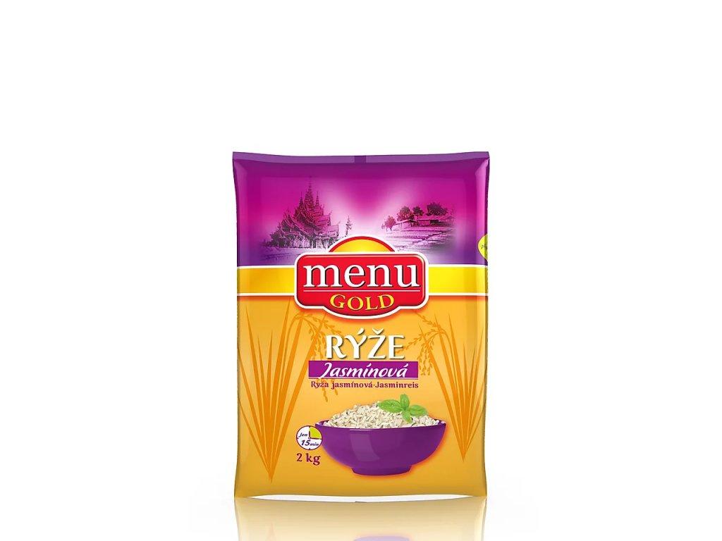 menu gold jasmin
