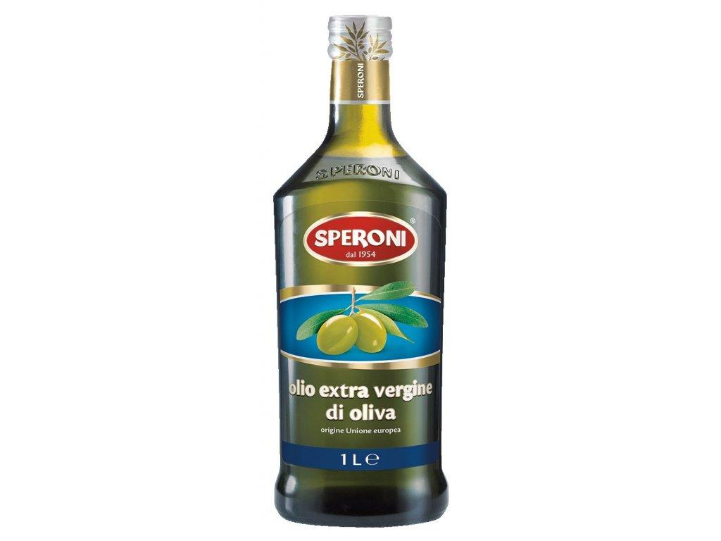 speroni olive oil 1L