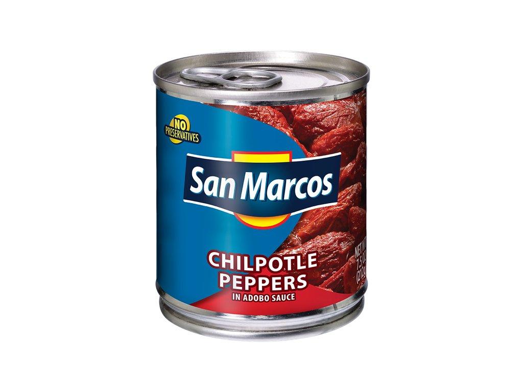 chilpotle pepper 212g
