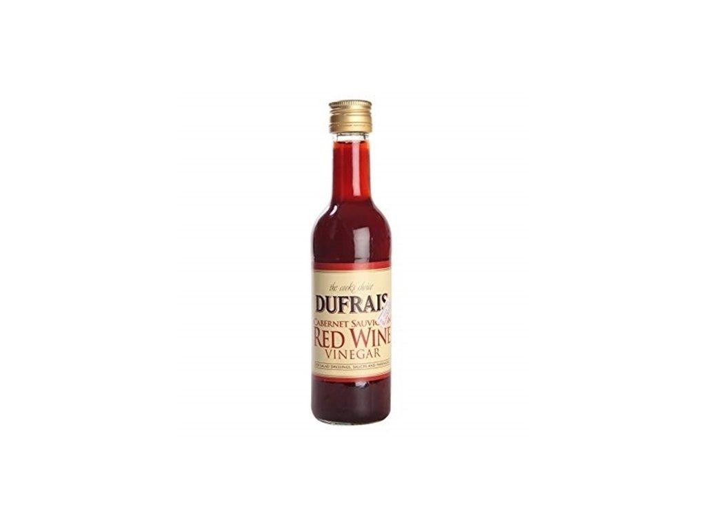 Dufrais red wine vinegar 350ml
