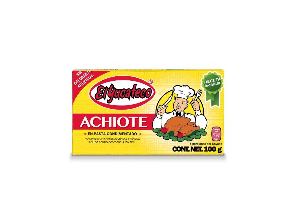 Yucateco Achiote Paste 100g
