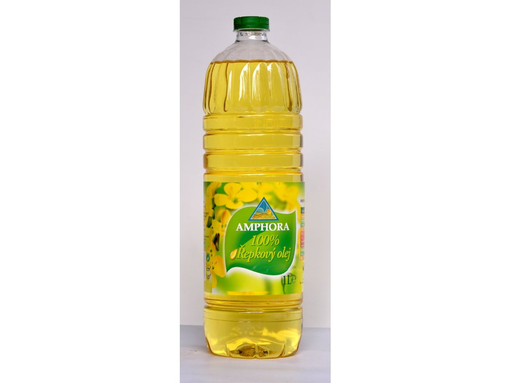 AMPHORA rapeseed oil 1L