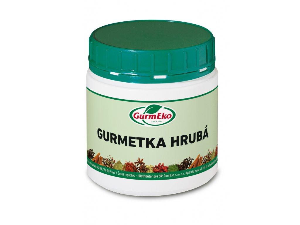 GURMETKA HRUBÁ mini
