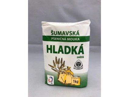 sumavska mouka hladka