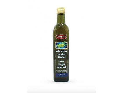 speroni olive oil 500ml