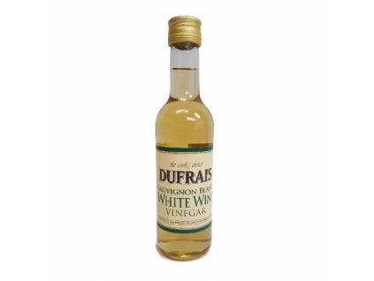 Dufrais Sauvignon Blanc White Wine Vinegar 350ml