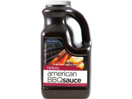 Hickory American BBQ sauce