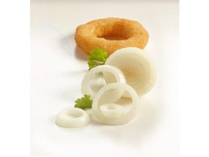 Aviko Breaded Onion Rings 1kg (Pack size 1kg)