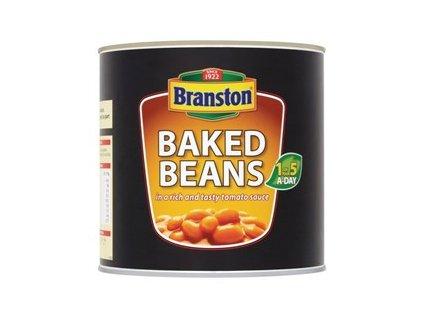 Branston Baked Beans 2,65kg (Pack size 2.65kg)